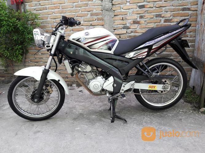 Yamaha vixion old 201 motor lainnya 13363339