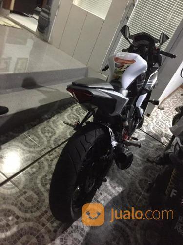 Kawasaki Ninja 250 Cc Mono 2016