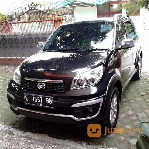 Daihatsu Terios Tx Adventure Manual Plat E Cirebon Jakarta Timur Jualo