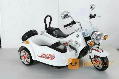 Motor Aki Herlay Mainan Anak (13417111) di Kota Pasuruan