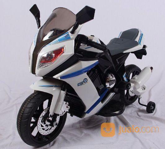 Motor Aki Anak Tipe Ninja Empat Ta (13436983) di Kab. Brebes