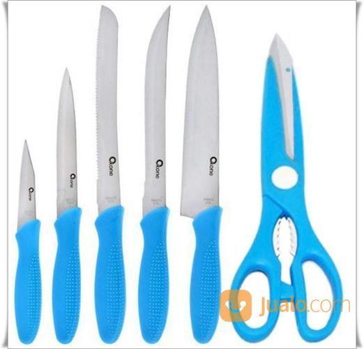 Pisau set knife oxone rumah tangga dapur 13443897