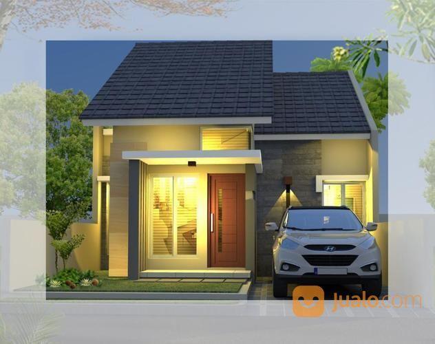 Rumah Minimalis Baru Harga Murah Dalam Perumahan Karanganyar Solo | Kab.  Karanganyar | Jualo