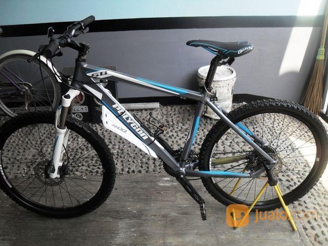 Sepeda Polygon Xtrada 5 0 Jakarta Utara Jualo
