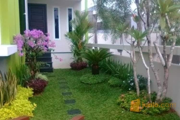 Jasa Desain Taman Gaya Bali Tukang Pembuatan Taman Gaya Bali