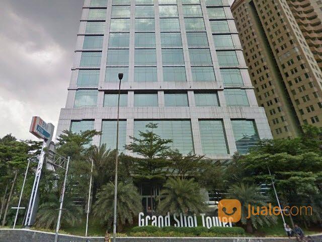 Sewa Kantor Murah Lengkap Dengan Jasa Perijinan Perusahaan (13467205) di Kota Jakarta Barat