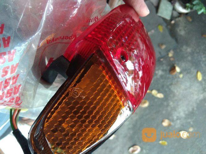 Stoplam assy honda as sparepart motor sparepart motor lainnya 13467271