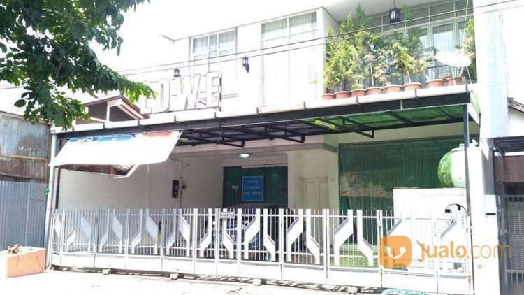 Rumah Mewah 2lt Pusat Kota Semarang Cocok Untuk Bisnis Atau Hunian