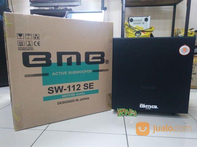 Subwoofer BmB SW 112 SE (13486467) di Kota Jakarta Utara
