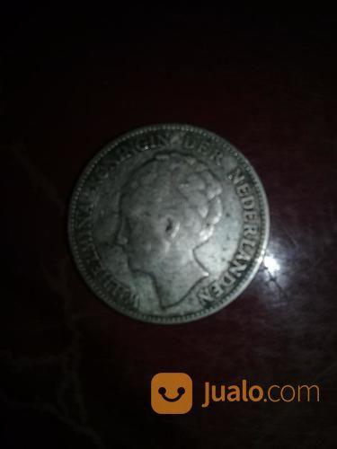 Uang koin belanda koleksi uang dan koin 13488753
