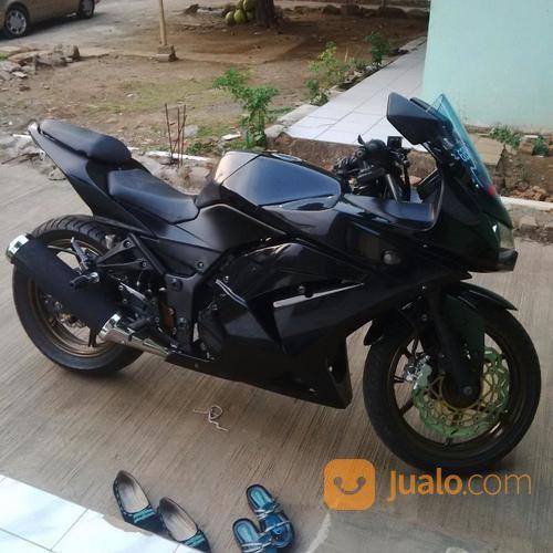 Ninja 250r 2010 Karbu