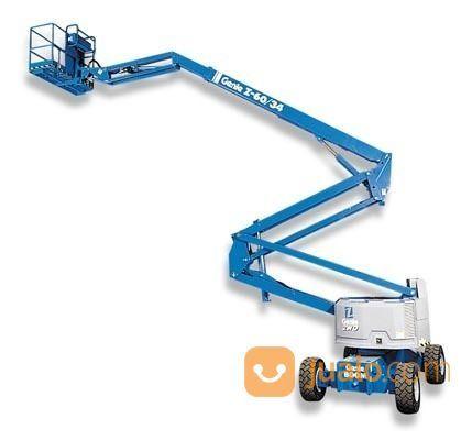 Boom lift murah promo perlengkapan industri 13510611