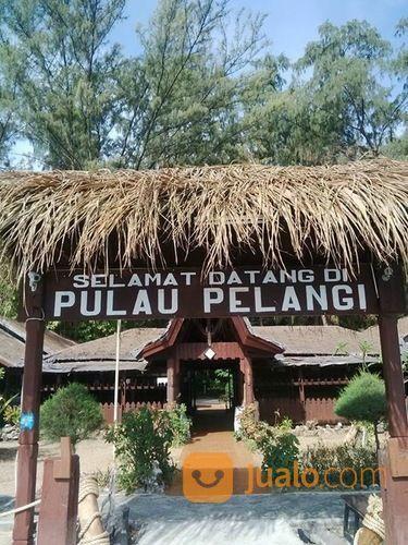 Pulau Pelangi Promo - Tour Pulau Seribu (13518619) di Kota Jakarta Utara