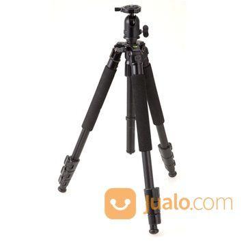 Weifeng portable ligh tripod dan monopod 13522223