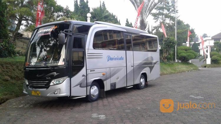 Sewa Mobil Wisata Medium Bus (27-35 Seat) Murah Dan Berkualitas Di Jakarta. Kunjungi Nemob.Id (13526557) di Kota Jakarta Utara