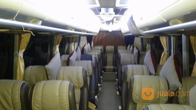 Sewa Mobil Wisata Medium Bus (27-35 Seat) Murah Dan Berkualitas Di Jakarta. Kunjungi Nemob.Id (13526563) di Kota Jakarta Utara