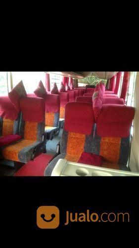 Sewa Mobil Wisata Medium Bus (27-35 Seat) Murah Dan Berkualitas Di Jakarta. Kunjungi Nemob.Id (13526565) di Kota Jakarta Utara