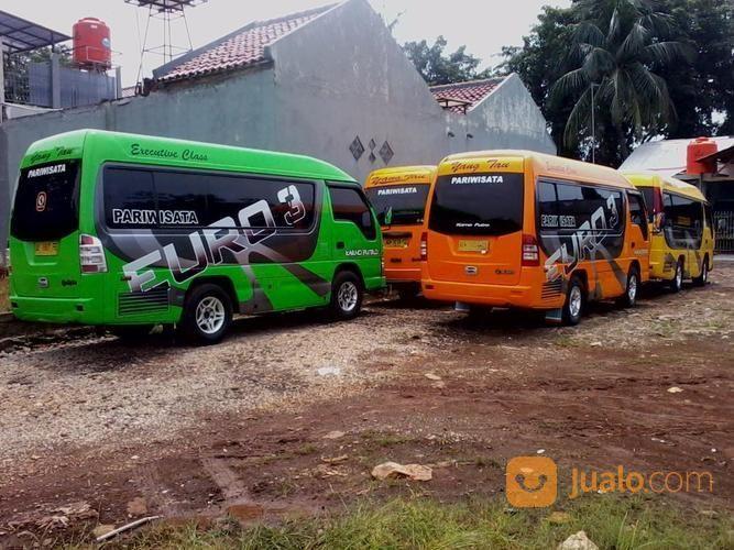 PT. KARNO PUTRO VANDIO-Travel Jakarta Bandar Lampung Murah (13527563) di Kota Jakarta Timur