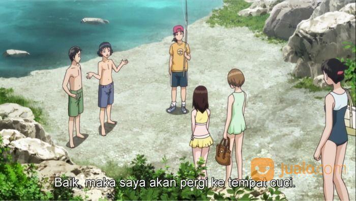 Kindaichi Case Files R Text Indonesia Episode Lengkap (13533637) di Kota Bandung