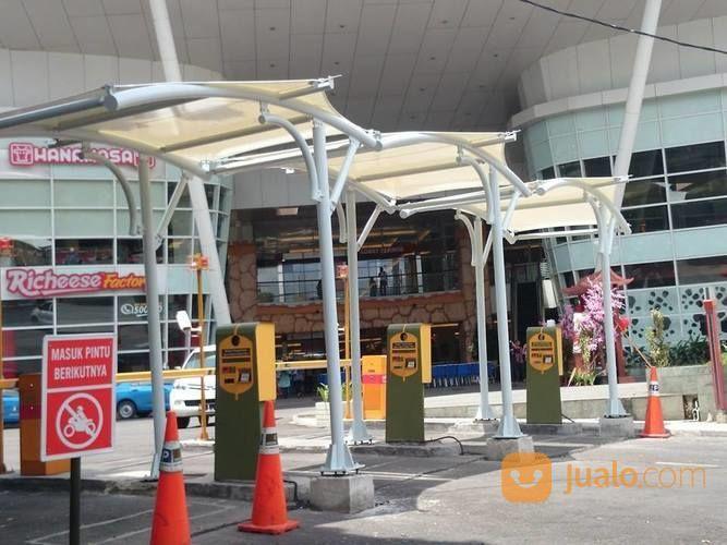Tenda Membrane Entrance Gate (13541771) di Kota Jakarta Barat