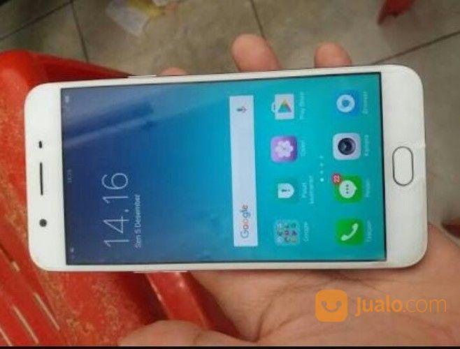 Oppo F1s 32GB Rose Gold (13547851) di Kota Jakarta Selatan