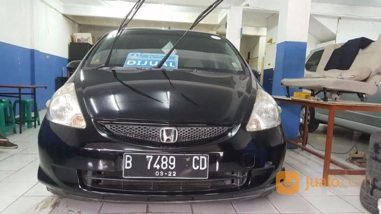 Honda jazz idsi manua mobil honda 13563889