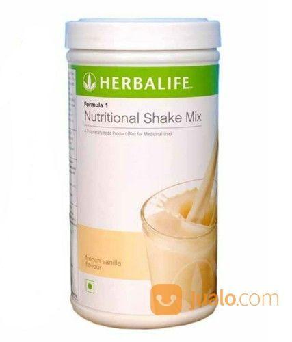 Herbalife shake mix v nutrisi dan suplemen 13576757