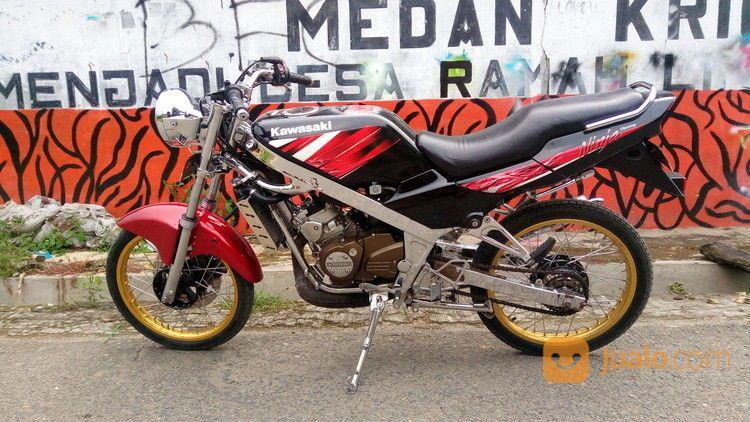 Ninja Tahun 2009 Medan Jualo