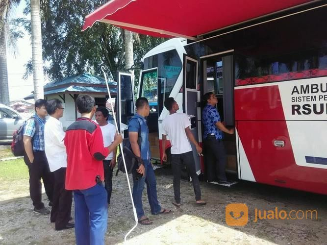 Bus Ambulance Terbaik (13585351) di Kab. Bekasi