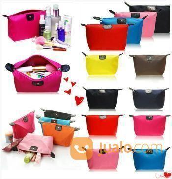 Tas Kosmetik - Tas Make Up - Dompet Make Up Kosmetik (13596049) di Kota Surabaya