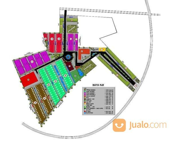 Ruko Dengan Harga Murah Untuk Investasi Cerdas Di Masa Depan Anda (13597513) di Kota Palembang