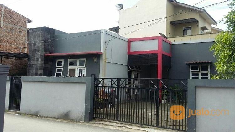 Rumah Murah Di Daerah Setiabudi | Medan | Jualo