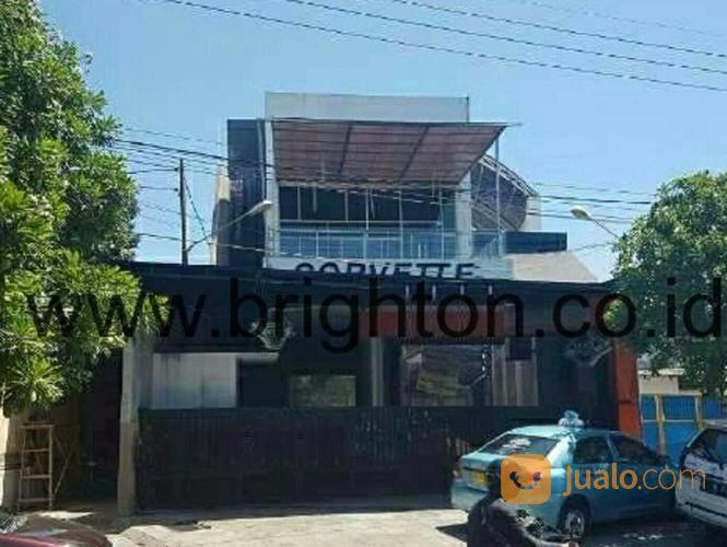 Bengkel/Car Wash/ Cafe/ Kantor Karang Menjangan Harga NEGO (13640631) di Kota Surabaya