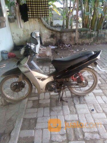 Motor Vega New 2009 (13646899) di Kota Makassar