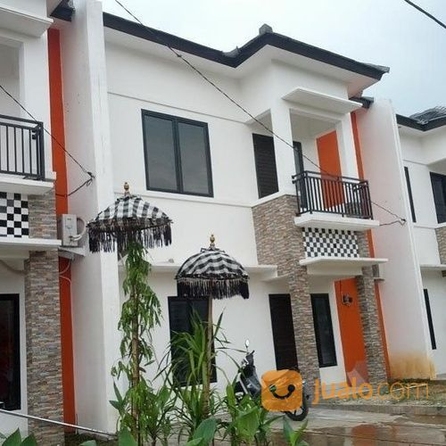 Rumah Mewah Super Murah 2 Lt 3 Kt 2 Km Di Kaisar Bintaro 9 (13662197) di Kota Tangerang Selatan