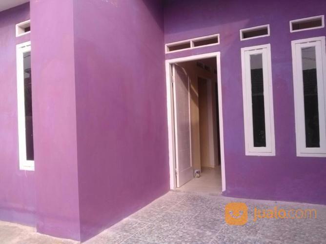 Rumah dengan type 50 rumah dijual 13666229