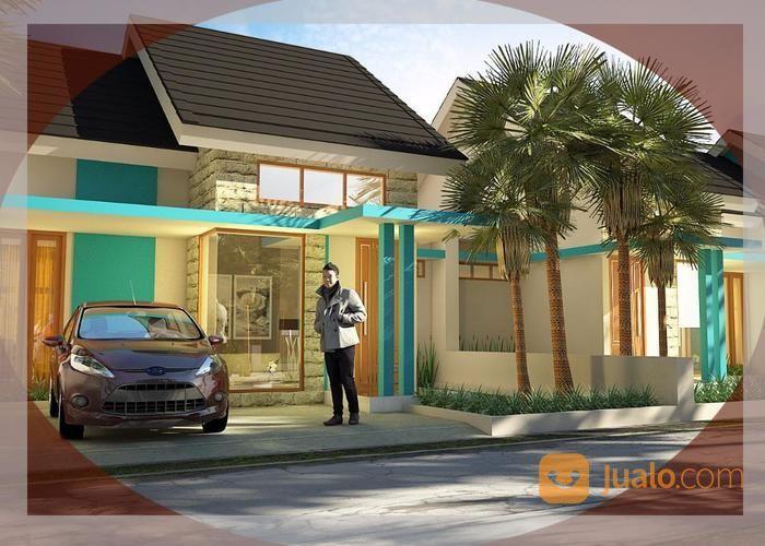 Rumah minimalis tipe rumah dijual 13681343