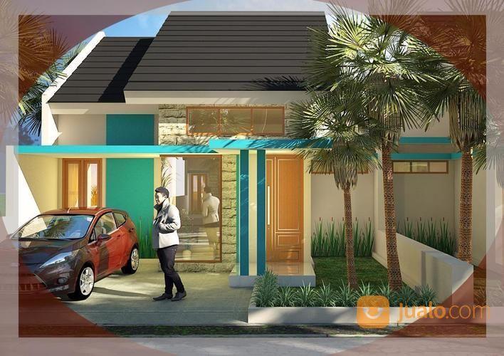 Rumah minimalis tipe rumah dijual 13681397