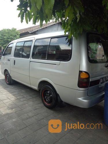 Kia PREGIO 2004, Kondisi Sangat Istimewa Mulus (13684399) di Kota Denpasar