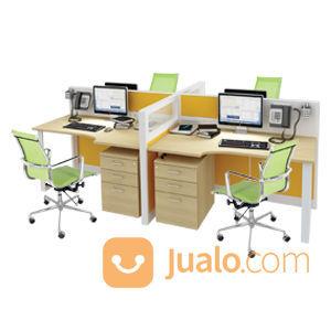 Partisi Kantor /Workstation Merk UNO (13687337) di Kota Jakarta Selatan