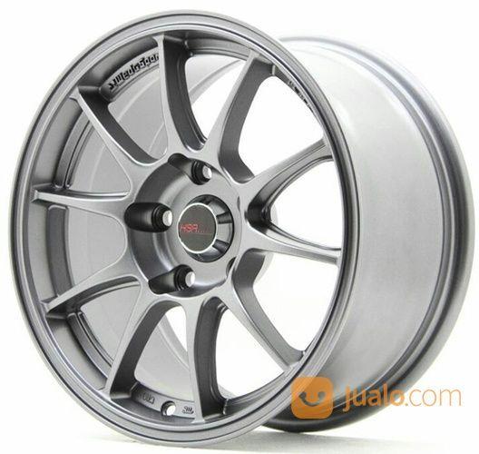 Velg Racing Mobil Ring 15 Hsr Tohoku Lobang 5 Model Pelek Terbaru Bekasi Jualo