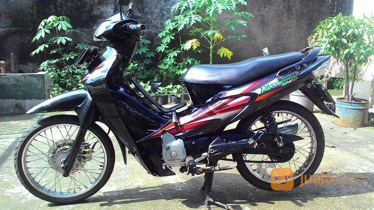 Motor Honda Cb 200cc Full Original   Surakarta   Jualo