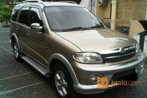 2006 Daihatsu Taruna Fgx Oxxy Semarang Jualo