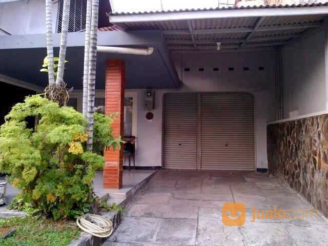 Rumah Daerah Rawamangun (13741561) di Kota Jakarta Timur