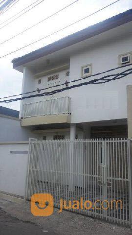 MURAAH Banget Rumah Ploso Timur FULL Bangunan ROW Jalan 2,5Mobil (13743029) di Kota Surabaya