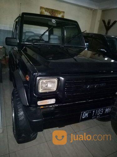 Taft GT 4x4 Th 92 . 75 Jt (13748537) di Kota Denpasar