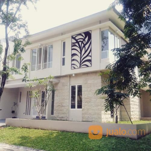 Rumah NEW Cozy Modern MINIMALIS VIEW Bukit Telaga Golf Citraland Harga NEGO (13755493) di Kota Surabaya