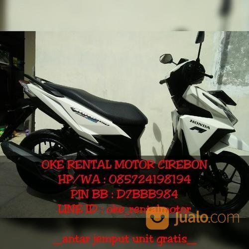 RENTAL MOTOR DI CIREBON (13758579) di Kota Cirebon