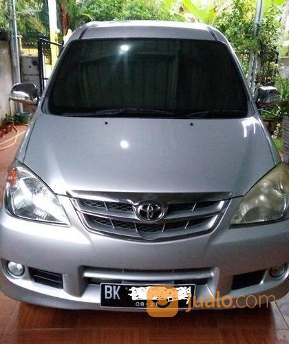 Toyota Avanza 1300 Cc Type 3 Tahun 2008 (13759243) di Kota Medan