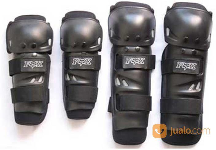 Body Protector/ Pelindung Lutut & Sikut (13764579) di Kota Bandar Lampung